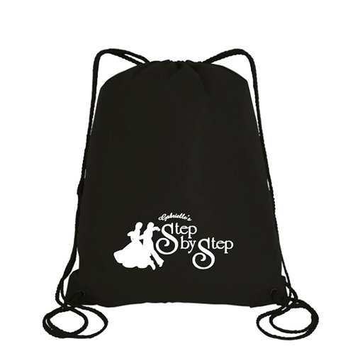 Studio Drawstring Bag