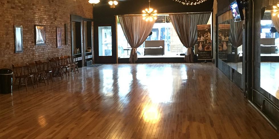 Open Floor Practice