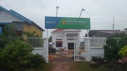 NHF Kralanh Branch