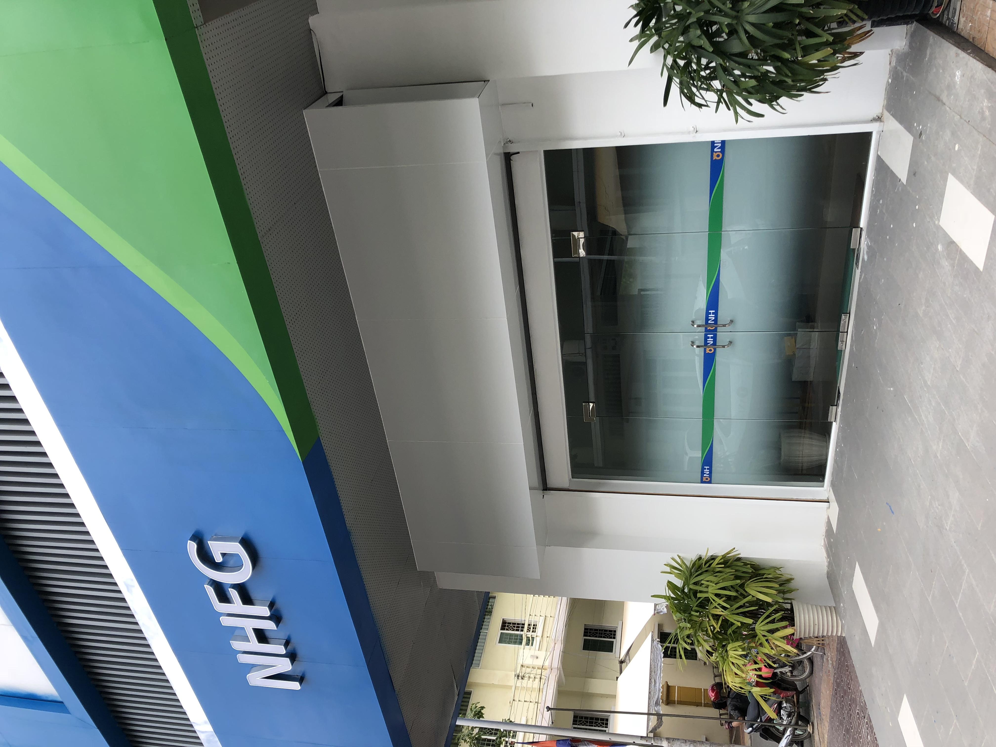 NH Finance Head Office 2
