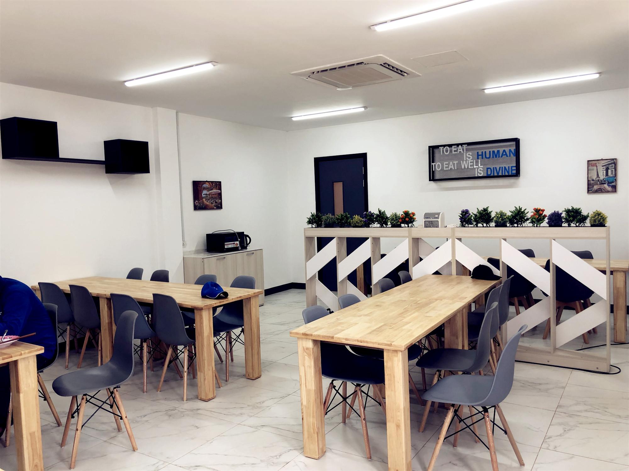 HYUNDAI Mao _ Kitchen