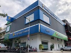 NH Finance Head Office 1