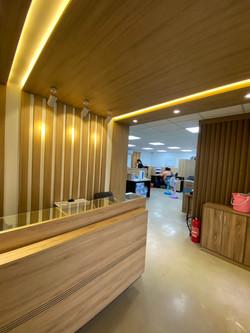 YIYUN Design Office