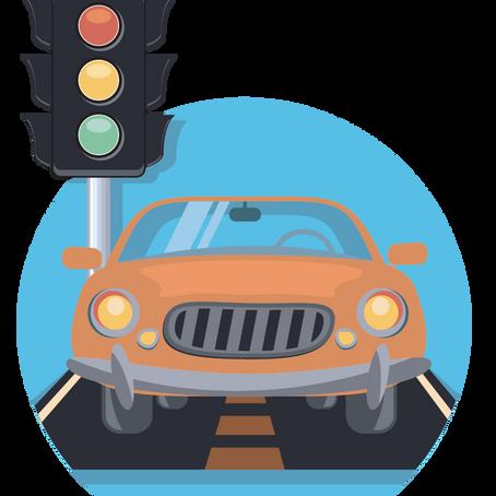 交通法规和罚款详解