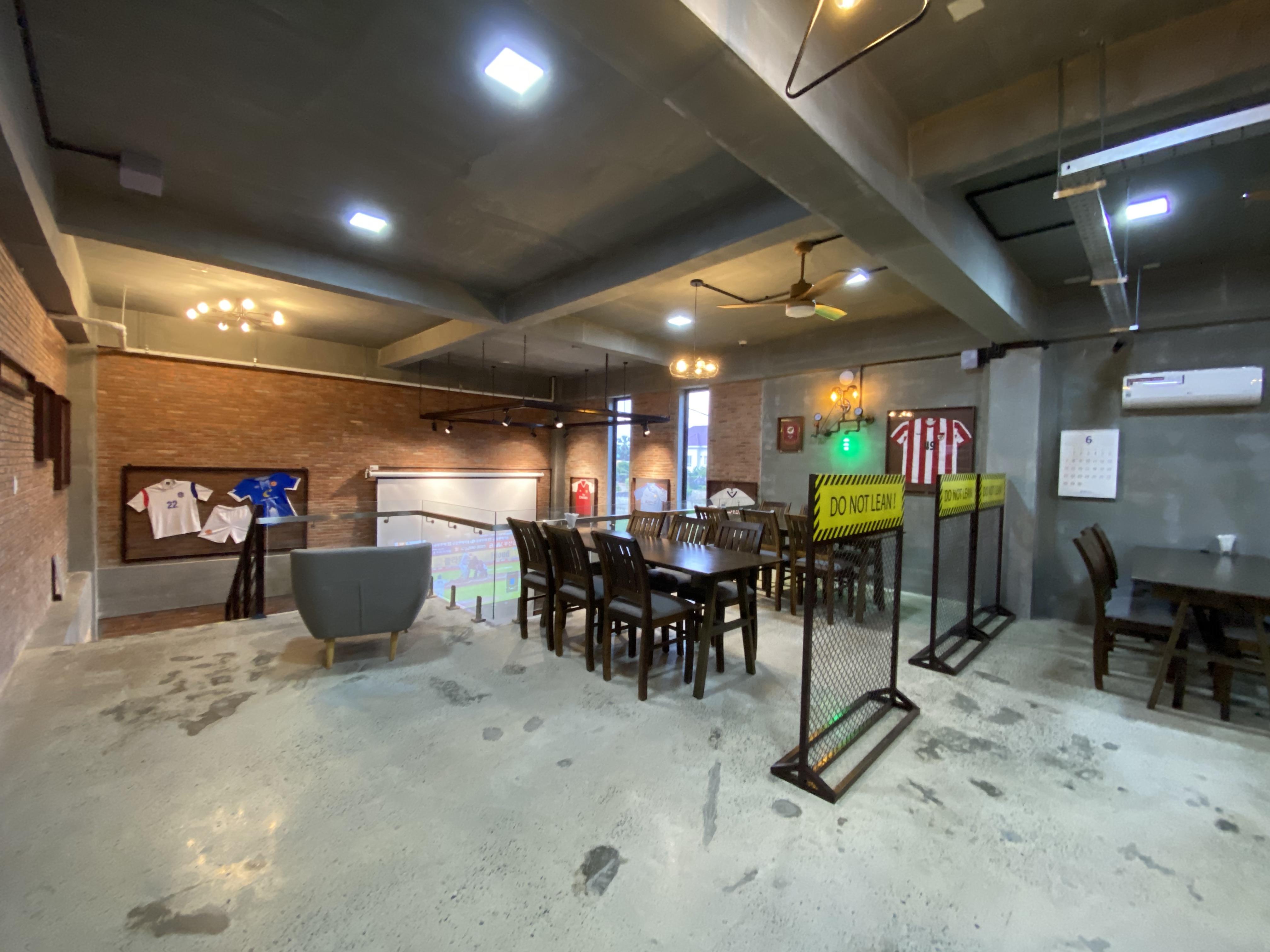 SKYBOX Restopub
