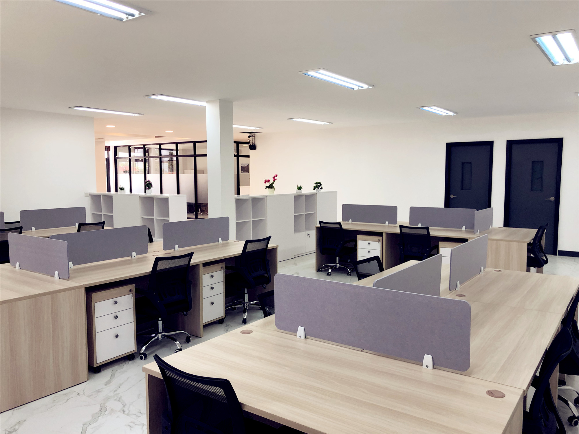 HYUNDAI_ Mao Office