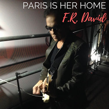 Fr David Paris Is Her Home