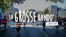 EVENT LONGBOARD PARIS : LA GROSSE RANDO'