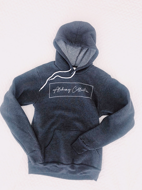 Alchemy Collective Unisex Fleece Hoodie