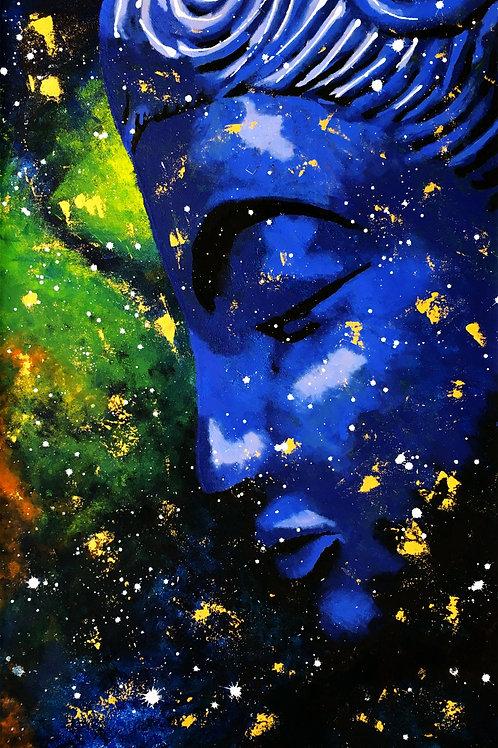 DREAMY BUDDHA
