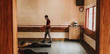 Sala Ballare