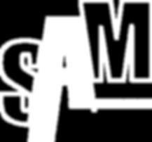 SAM - logo vertical5 Branco (1).png