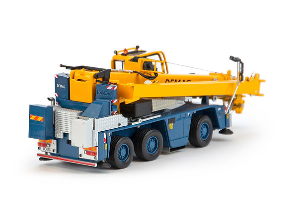 IMC DEMAG AC45 CITY SMALL WHEEL