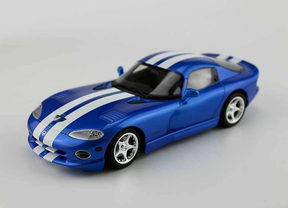 LUCKY STEP DODGE VIPER