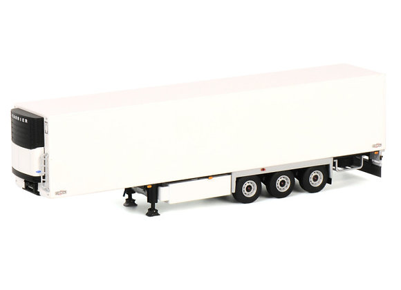 WSI White line Refrigerated Trailer