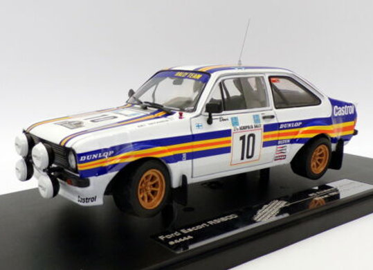 SUNSTAR FORD ESCORT RS1800