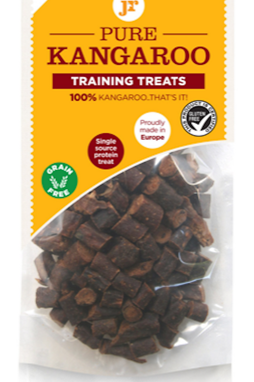 Pure Kangaroo Training Treats