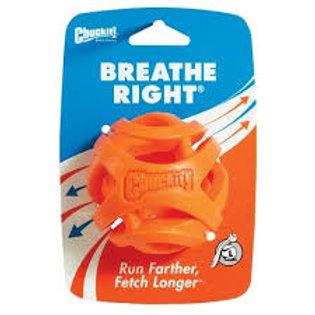 Chuckit Breath Right Ball 6.5cm Medium