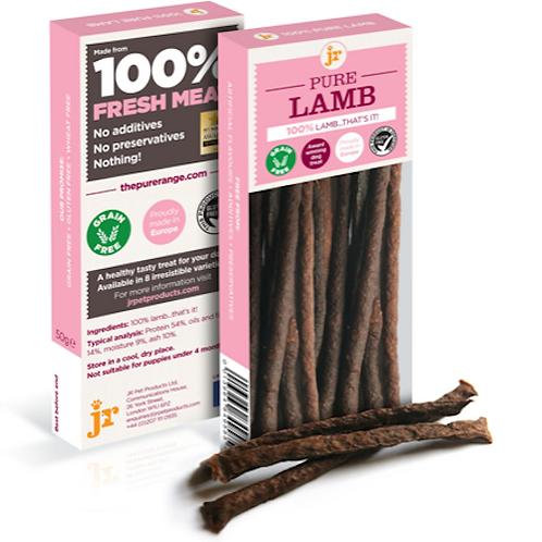Pure Lamb Sticks 50g