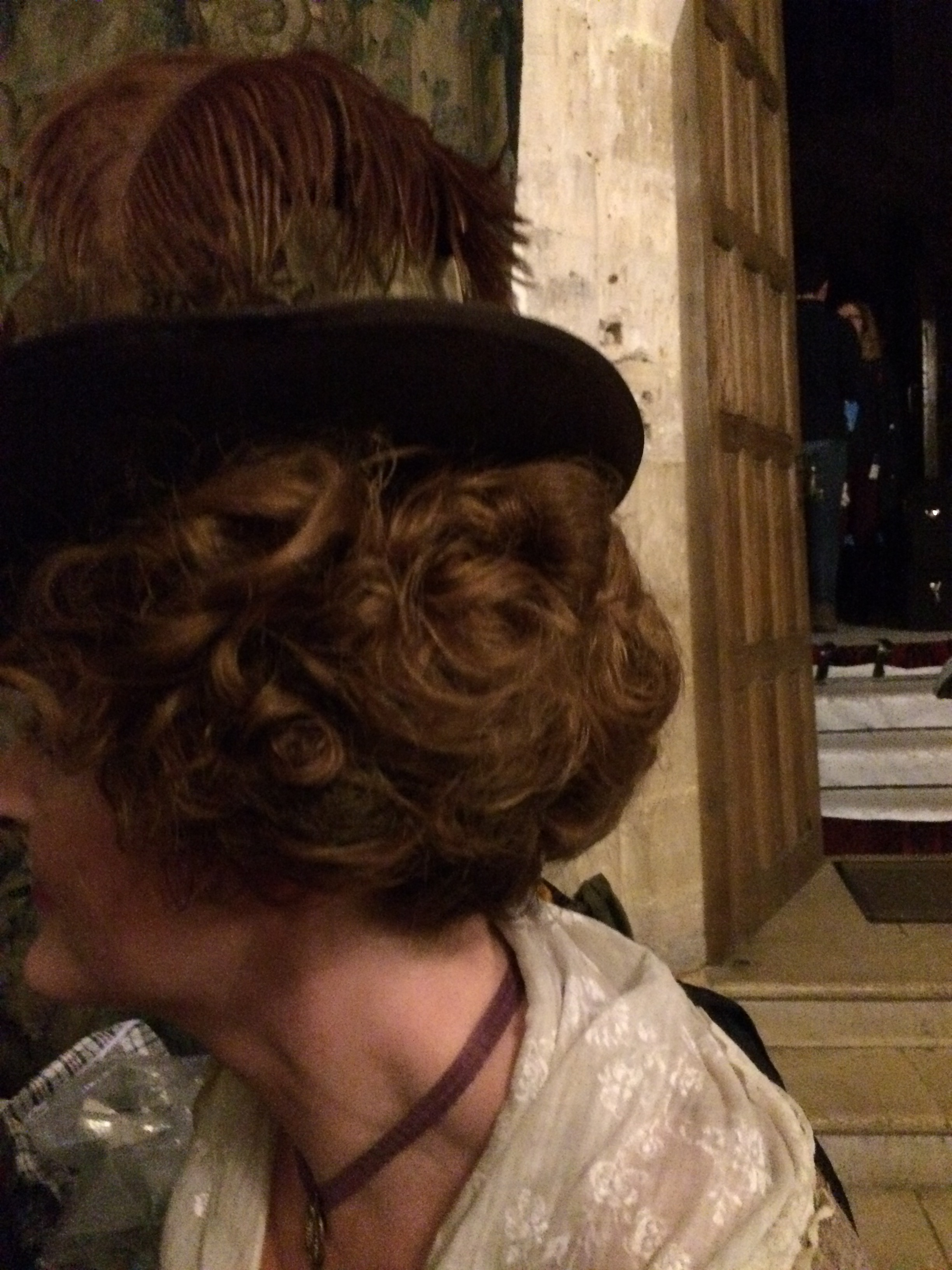 Poldark Hair