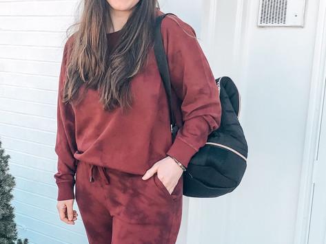 Let's Talk Loungewear
