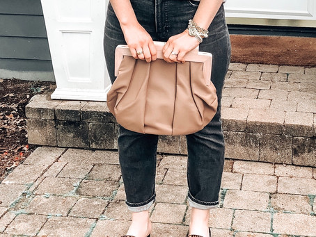 5 Ways to Style a Clutch for Spring
