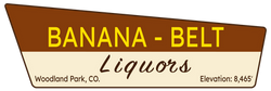 Banana Belt Discount Liquor