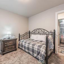 Bedroom 3 - Main Floor