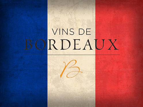 Wijnbox Bordeaux