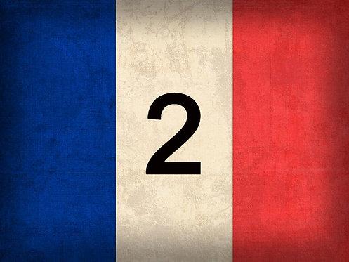 Wijnbox Frankrijk 2