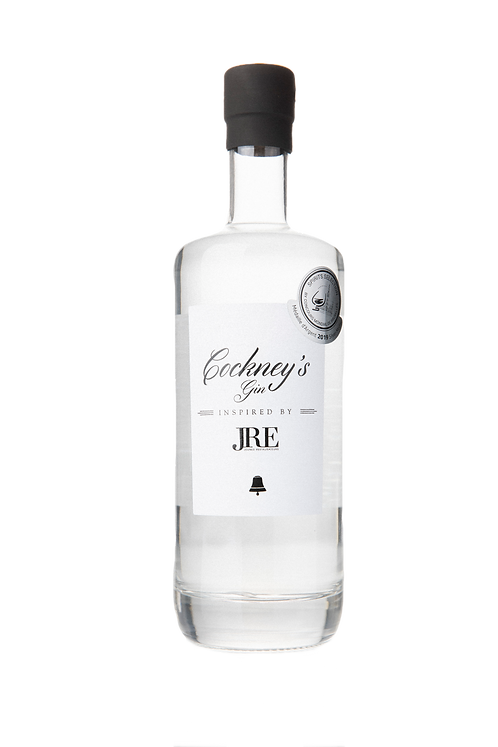 Cockney's Gin - Inspired by JRE