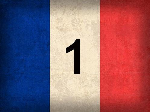 Wijnbox Frankrijk 1
