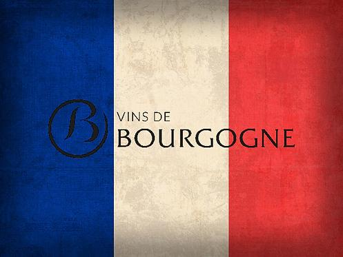 Wijnbox Bourgogne