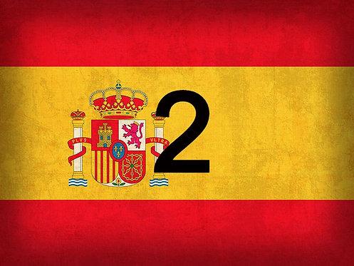 Wijnbox Spanje 2