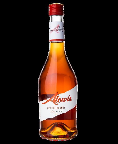 Alowis Apricot Brandy