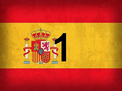 Wijnbox Spanje 1