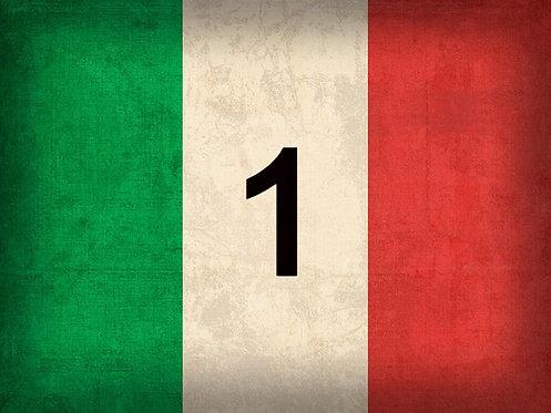 Wijnbox Italië 1