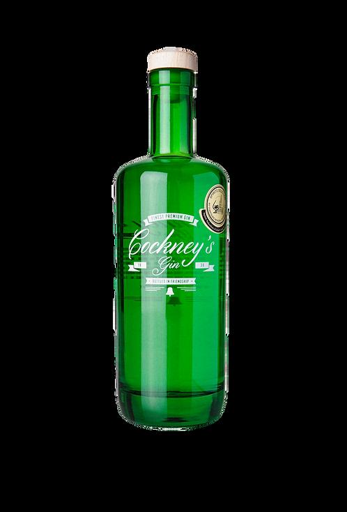 Cockney's Premium Gin