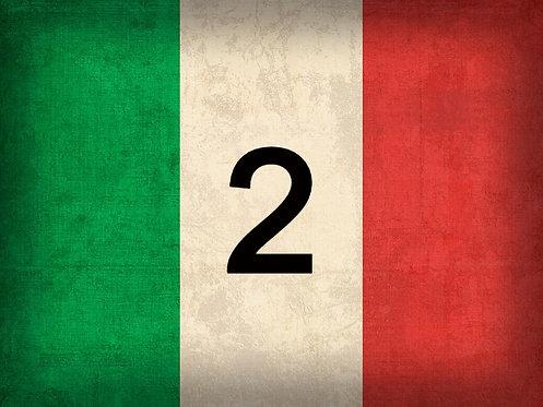 Wijnbox Italië 2