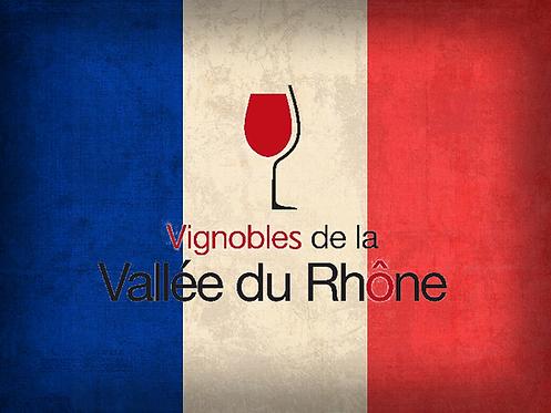 Wijnbox Rhône