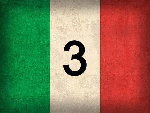 Wijnbox Italië 3