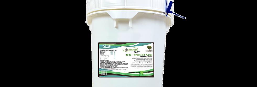20 lb BioMantra Root