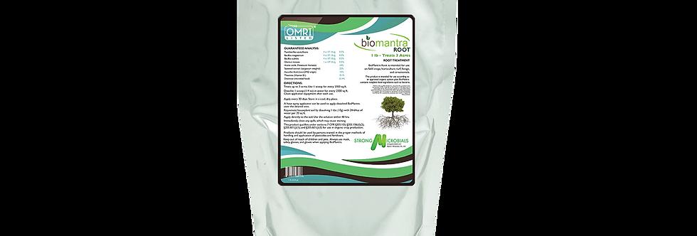 1 lb BioMantra Root