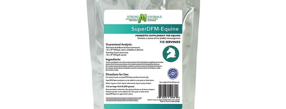 1/2 Pound - SuperDFM - Equine
