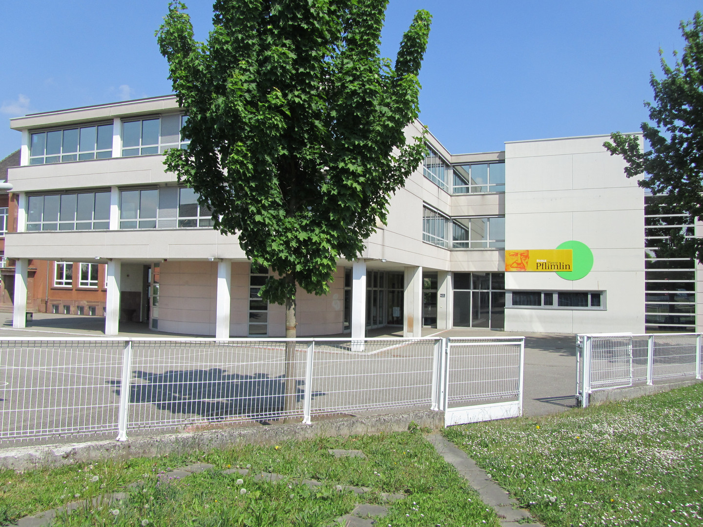 Ecole élémentaire Pierre Pflimlin