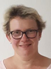 Marie-Claude KAFF