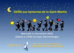 Saint Martin 2020