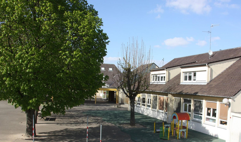 Ecole Maternelle Clairefontaine