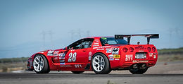 Arsham sets record for youngest race winner in United States Touring Car Championship history while Harper wins a tough GT class.