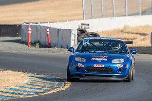 Brad Austin Wins at Sonoma
